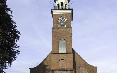 Stichting vrienden Semsstraatkerk